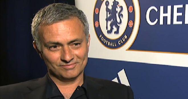 Mourinho: Manchester United 'Tim Kuno' - berita Liga Inggris