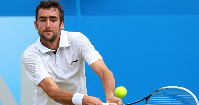 Marin Cilic: Nine-month ban for the Croat