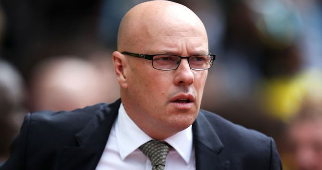 Brian McDermott: A leading contender for Republic of Ireland job