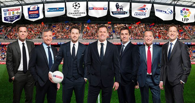 They're back: Join our experts for a jam-packed weekend of live Premier League football