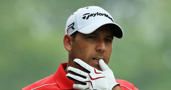 Garcia: Could thrive on unusual Merion course, says Rob Lee