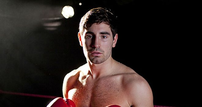 Frank Buglioni: Puts bums on seats and is eyeing some big domestic fights