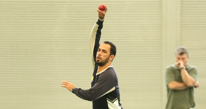 Fawad Ahmed: Could be added to Ashes touring party