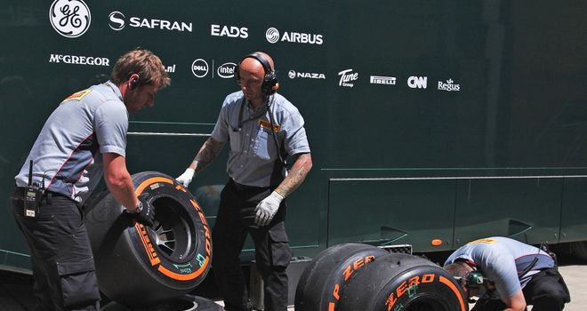 Pirelli: Bringing revised times that will be introduced at the Hungarian GP
