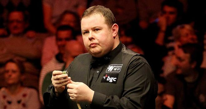 Stephen Lee: Found guilty of match fixing