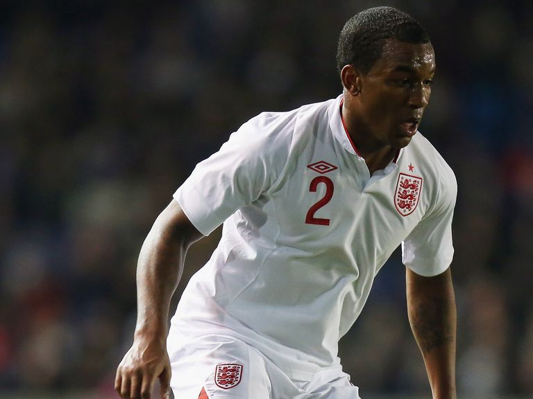 Andre Wisdom: Has leant a great deal from Steven Gerrard