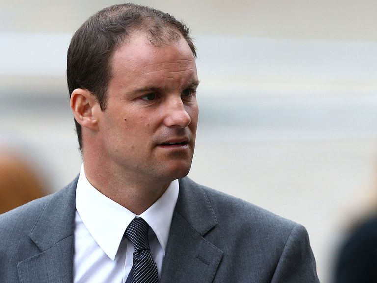 Andrew Strauss: Has a decision to make