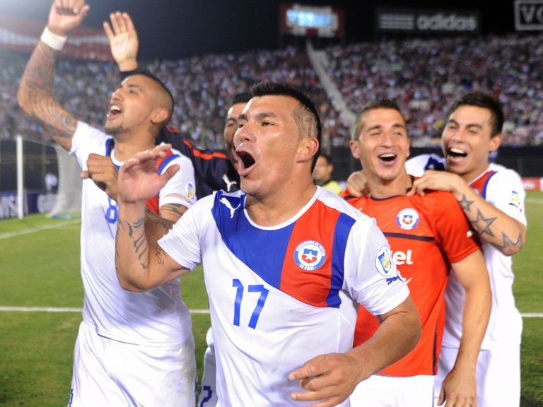 Gary Medel: Joins Cardiff in record deal