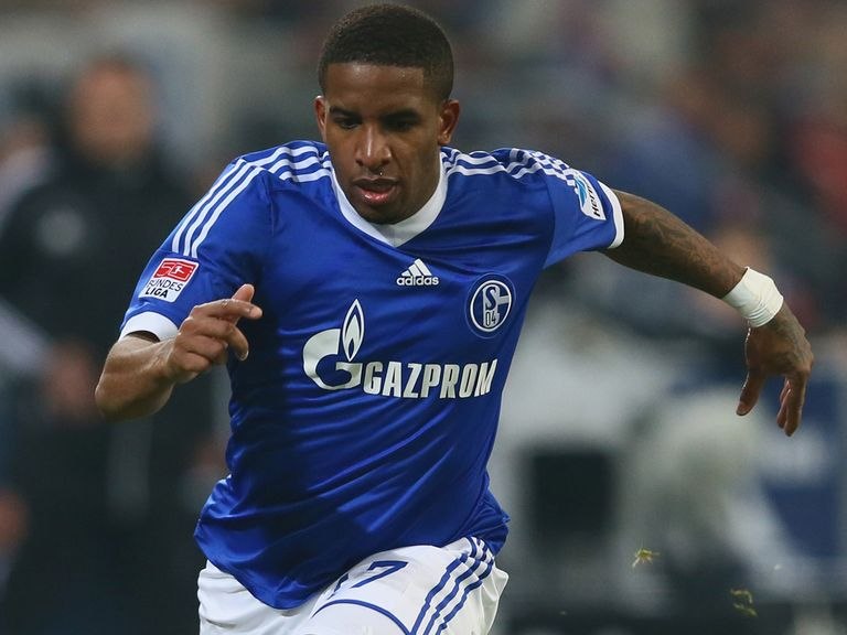 Jefferson Farfan can help Schalke progress to the Group stages