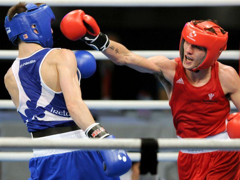 European Amateur Championships