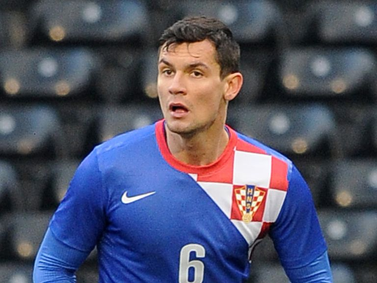 Dejan Lovren: Signs for Southampton