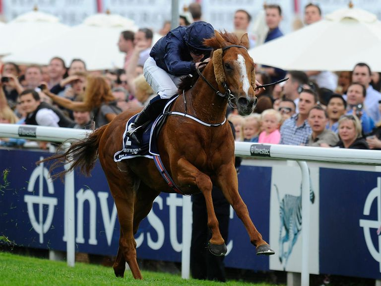 Ruler Of The World: Could head to Dubai