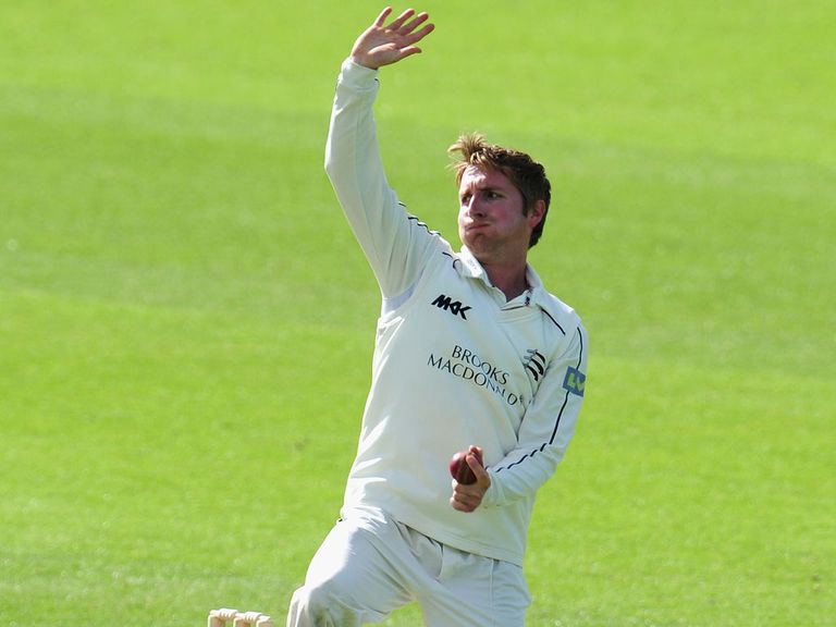 Tom Smith: Permanent deal with Gloucestershire