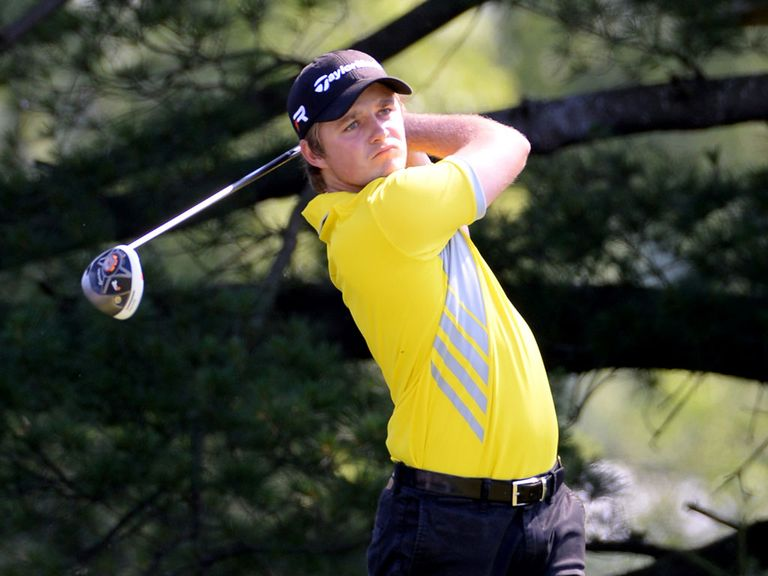 Eddie Pepperell can outplay his huge odds this week in Spain