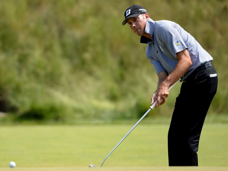 Matt Kuchar: Ready to win a major