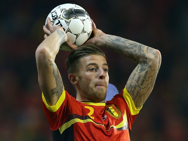 Toby Alderweireld: Could move on from Ajax