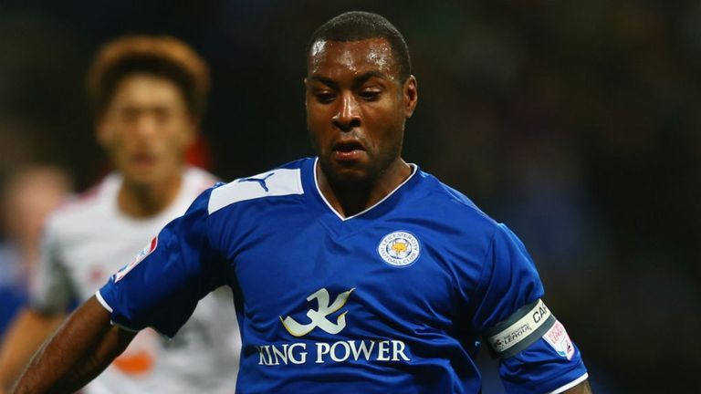 Wes Morgan: Has entered the final year of his current contract