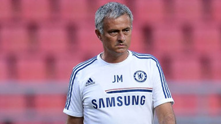 Jose Mourinho: Insists Chelsea have acted in an ethical fashion