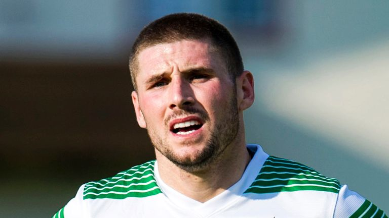 Gary Hooper: Looks to be on his way out of Celtic