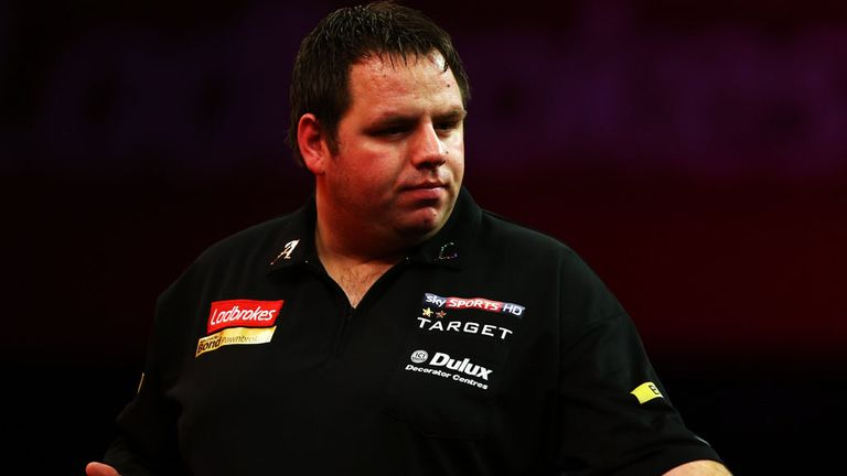 Adrian Lewis collects European crown in Germany