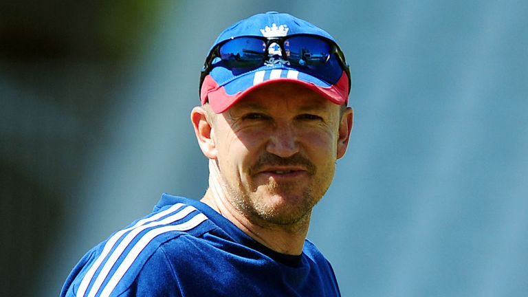 Andy Flower: Wants to see better decision-making over DRS