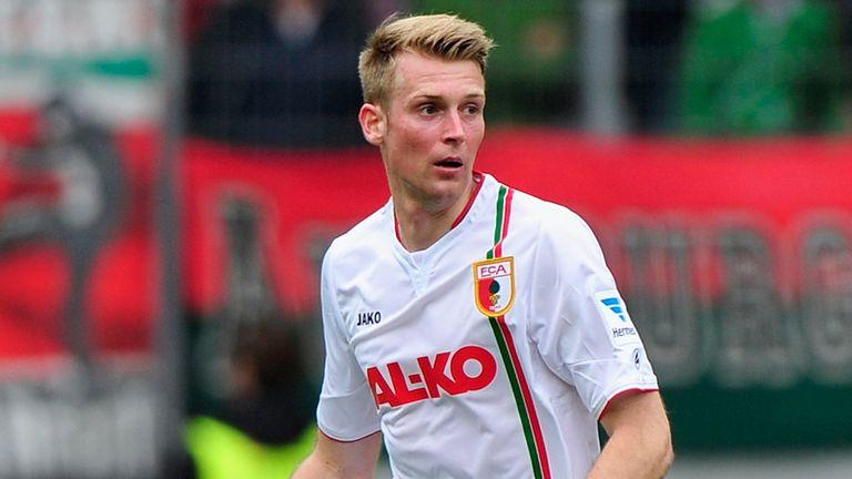 Callsen-Bracker: Put Augsburg ahead