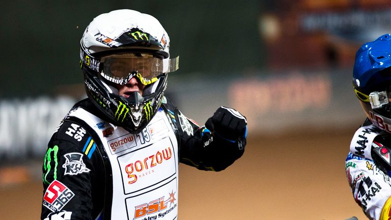 Darcy Ward: Will captain Poole Pirates