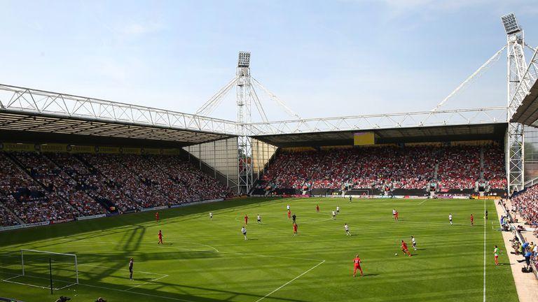 Deepdale: New dates for postponed fixtures