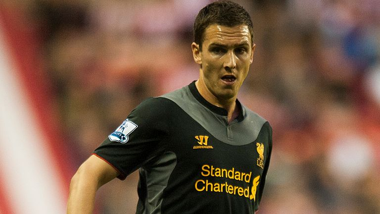 Stewart Downing: Linked with West Ham
