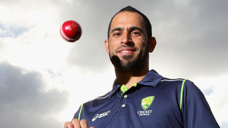 Fawad Ahmed: Called up to the limited overs squad