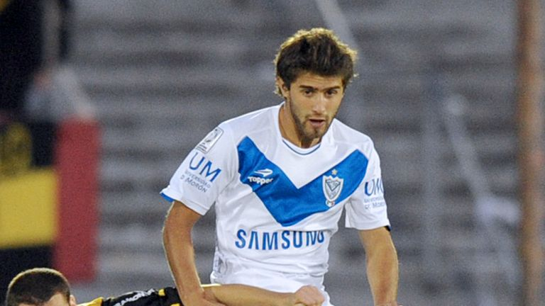 Gino Peruzzi: Suffered a ligament injury in April