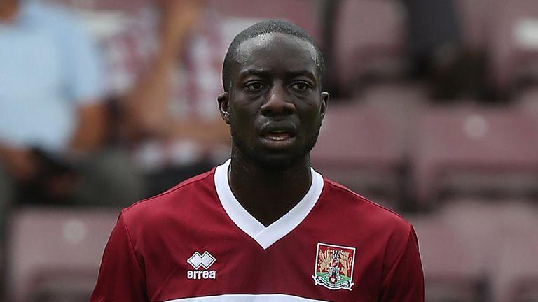 Kevin Amankwaah: Had a good pre-season