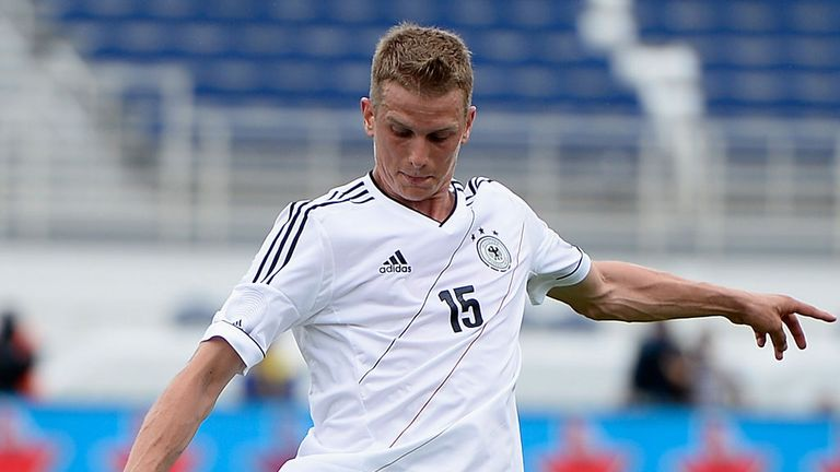 Lars Bender: Happy to stay at Leverkusen amid links with Arsenal