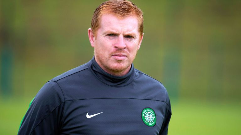 Neil Lennon: Refused to be drawn on Celtic's transfer targets