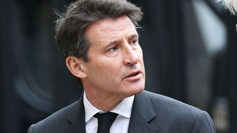 Lord Coe: Feels World Athletics Championship organisers should consider giving away tickets