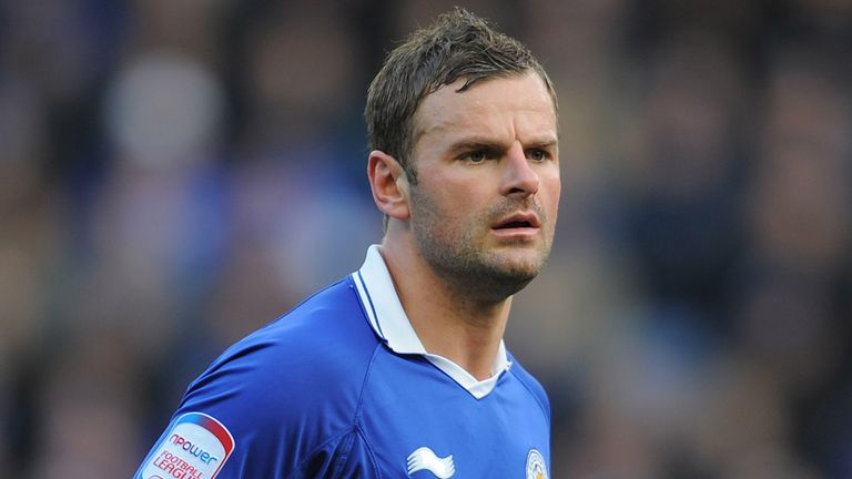 Richie Wellens: Currently training with Doncaster