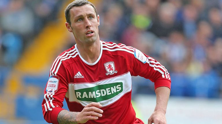 Scott McDonald: Has moved south to Millwall
