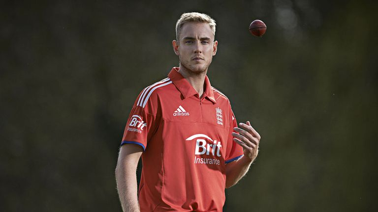 Stuart Broad: England's Twenty20 captain is not desperate for the Test job