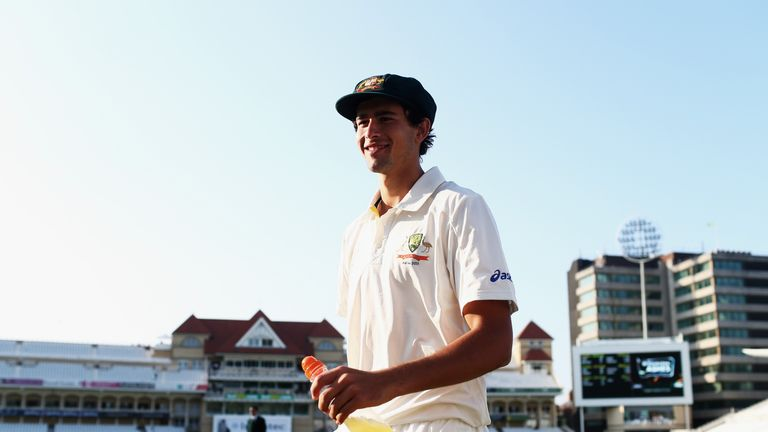 Ashton Agar: Sensational 98 on his Test debut