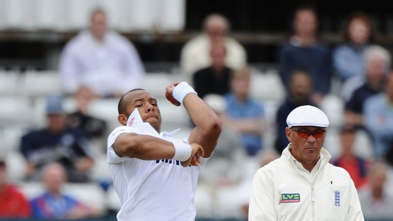 Tymal Mills: Essex left-arm fast bowler summoned by England