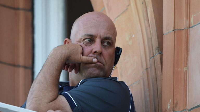 Darren Lehmann: Keeping faith with current squad