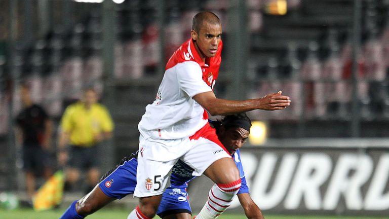 Gary Coulibaly: Monaco midfielder linked with Blackburn