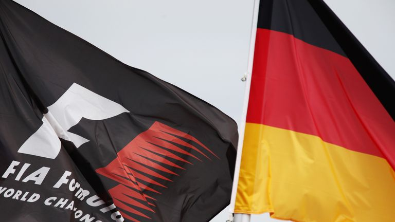 F1 touches down in Germany for round nine this weekend