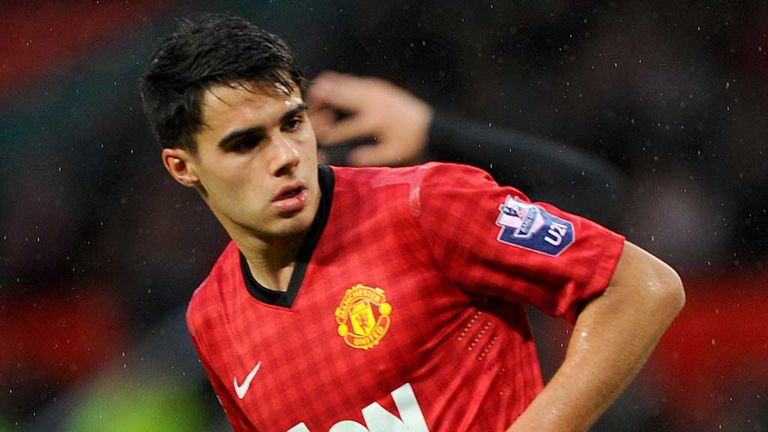 Reece James: Loaned out to Carlisle
