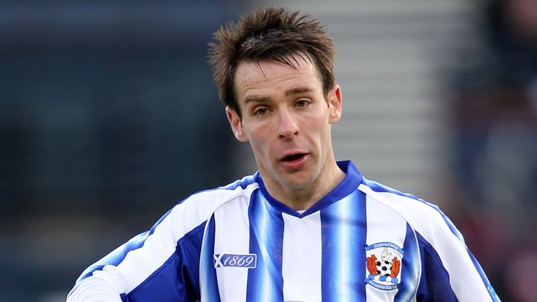 Garry Hay: Former Kilmarnock defender seeking new club