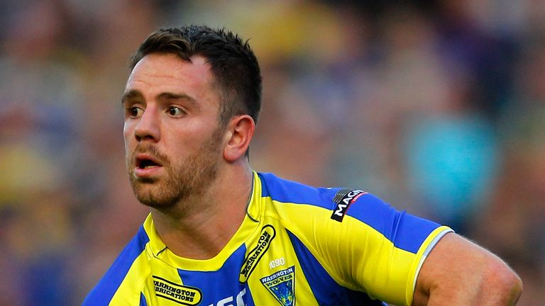 Richie Myler: 'Tweaked' his knee in Sunday's come from behind success over Castleford Tigers