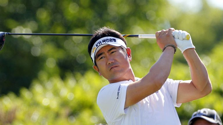 YE Yang: Will lead Asia in the Royal Trophy later this year