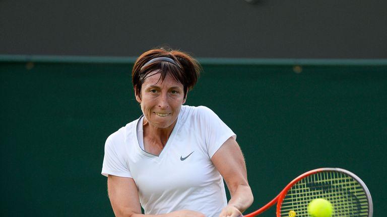 Yvonne Meusburger: Through to the Hungarian Grand Prix final