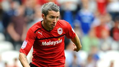 Kevin McNaughton: New deal for Cardiff City stalwart