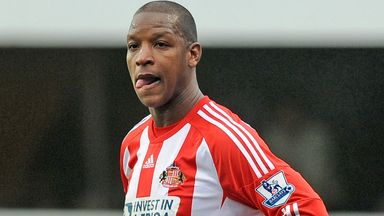 Titus Bramble: Will not be offered a contract at Portman Road